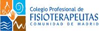 Colegio de Fisioterapeutas Madrid
