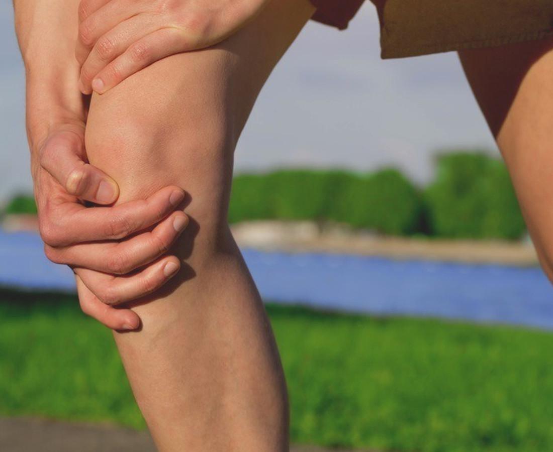 Más información para las lesiones deportivas