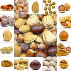 antienvejecimiento- frutos secos