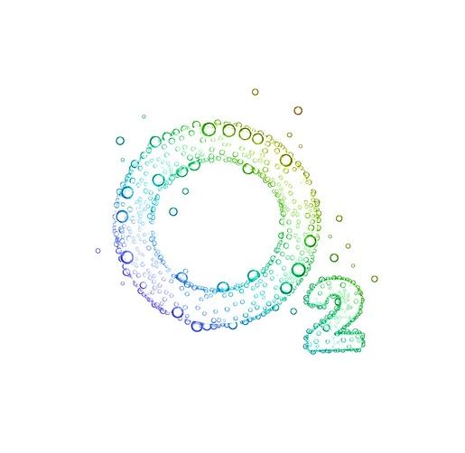 oxígeno o2