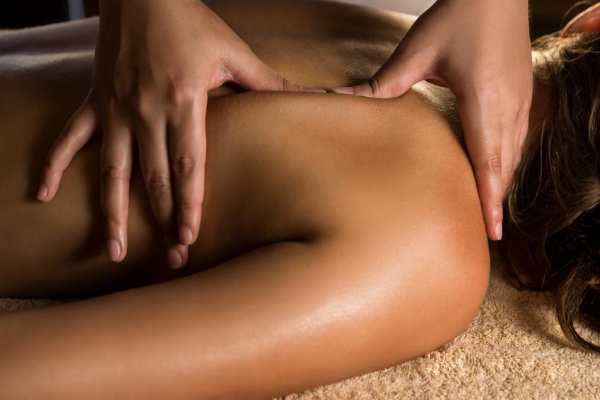 masaje terapeutico moncloa Madrid